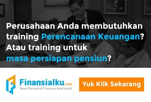 Banner Iklan Inhouse Training Finansialku