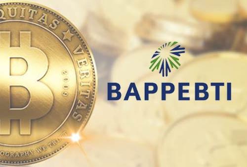 Bappebti Gelar Kajian Bitcoin, OJK Enggan Ikut Campur