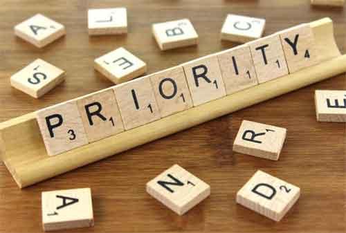Cara Membuat Skala Prioritas Dalam Mengatur Keuangan Keluarga Anda 01 - Finansialku