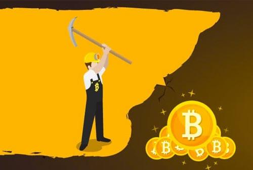 TERNYATA! Begini Cara Menambang Bitcoin (Cara Mining Bitcoin) yang Dapat Dilakukan oleh Orang Awam