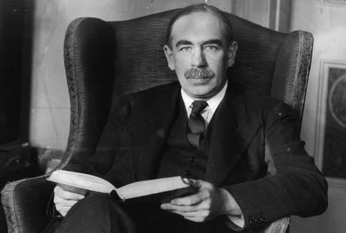 Investor-Overconfidence-3-John Maynard-Keynes-Finansialku