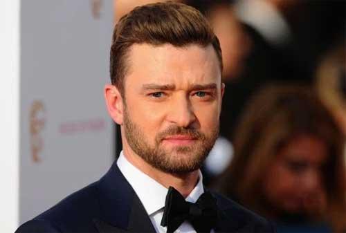 Kata-kata Mutiara Justin Timberlake 01 - Finansialku
