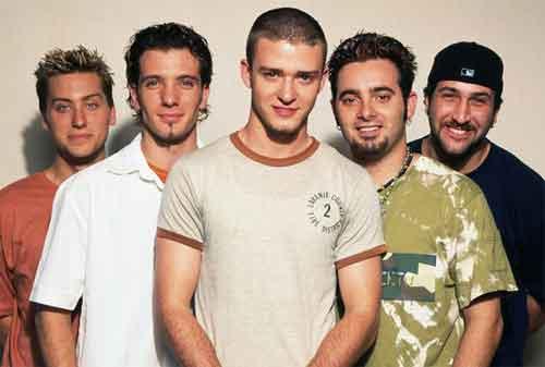Kata-kata Mutiara Justin Timberlake 02 N sync - Finansialku