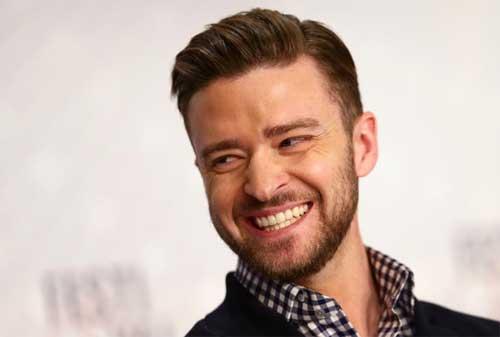 Kata-kata Mutiara Justin Timberlake 03 - Finansialku