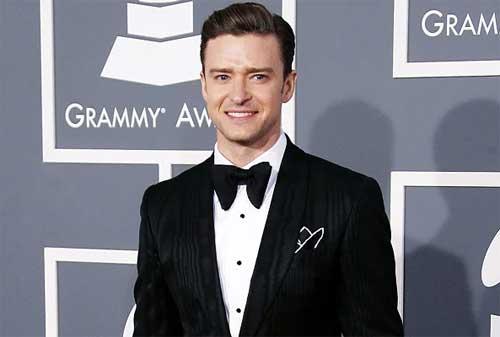 Kata-kata Mutiara Justin Timberlake 04 - Finansialku