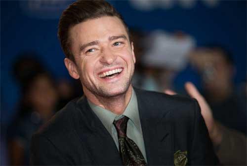 Kata-kata Mutiara Justin Timberlake 07 - Finansialku