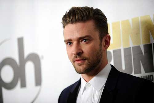 Kata-kata Mutiara Justin Timberlake 08 - Finansialku