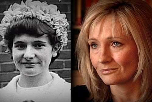 Kisah Sukses JK Rowling 04 - Finansialku