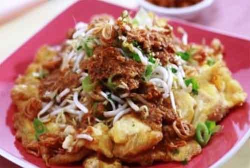 Kuliner Surabaya 04 Tahu Tek - Finansialku