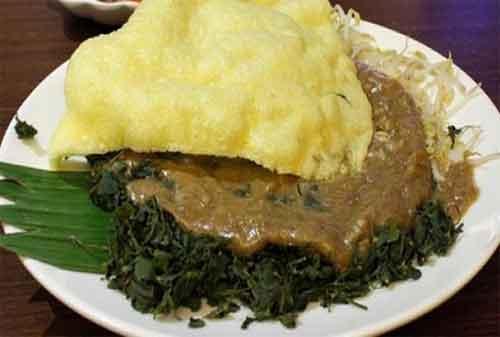 Kuliner Surabaya 06 Pecel Semanggi - Finansialku