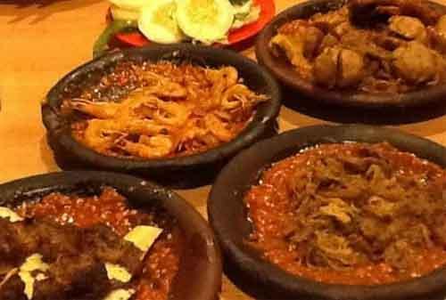 Kuliner Surabaya 10 Warung Bu Kris - Finansialku