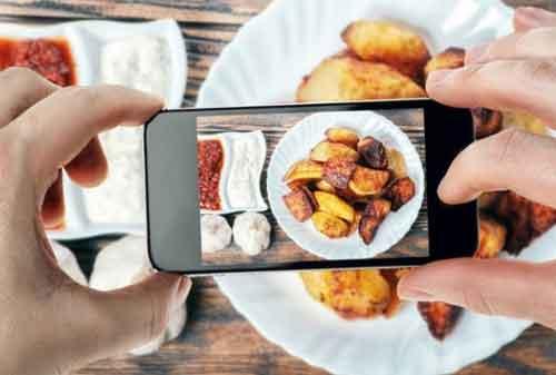 Makanan Enak Tips Wisata Kuliner on Budget 02 Review - Finansialku