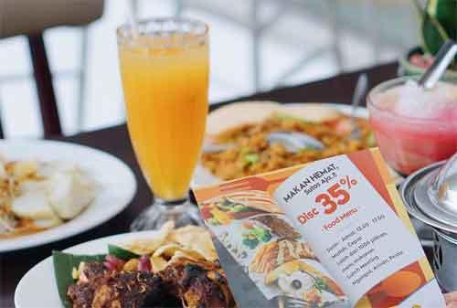 Makanan Enak Tips Wisata Kuliner on Budget 03 Diskon - Finansialku