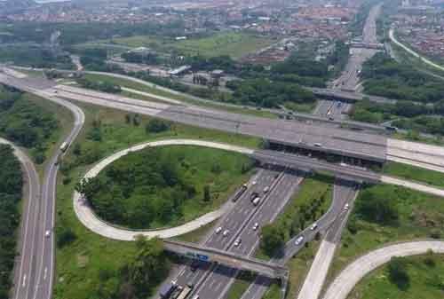 Menakar Prospek Saham Sektor Konstruksi 02 jalan Tol - Finansialku