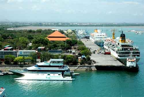 Paket Wisata Bali 02 Pelabuhan Benoa - Finansialku