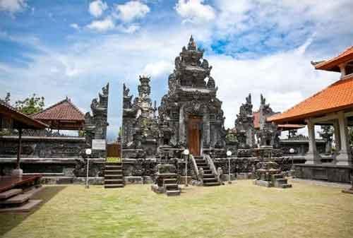 Paket Wisata Bali 03 Puja Mandala - Finansialku