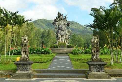 Mau Liburan Ke Pulau Dewata Yuk Cek Isi Paket Wisata Bali