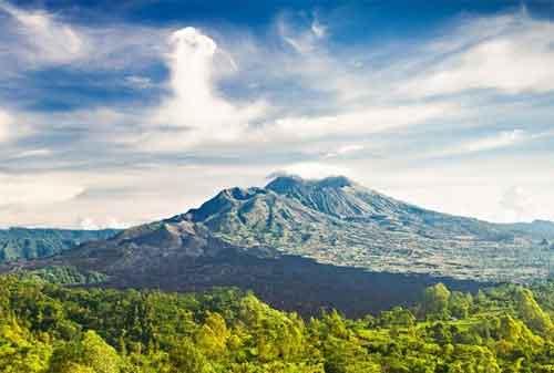 Paket Wisata Bali 09 Gunung Batur - Finansialku