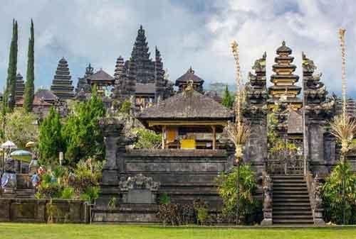 Paket Wisata Bali 14 Pura Besakih - Finansialku