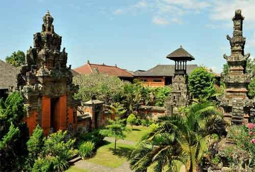 Paket Wisata Bali 16 Museum Bali - Finansialku