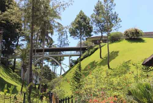 Paket Wisata Bali 20 Istana Tampak Siring - Finansialku