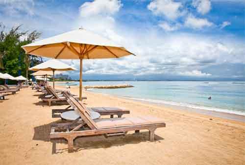 Paket Wisata Bali 29 Pantai Sanur - Finansialku