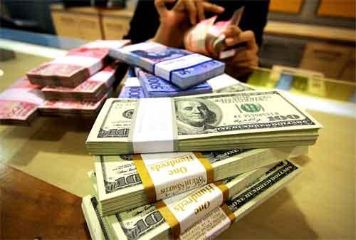 Pelemahan Nilai Tukar Rupiah ke 13.700, Apa Dampaknya Terhadap IHSG 01 - Finansialku