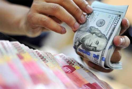 Pelemahan Nilai Tukar Rupiah ke 13.700, Apa Dampaknya Terhadap IHSG 02 - Finansialku