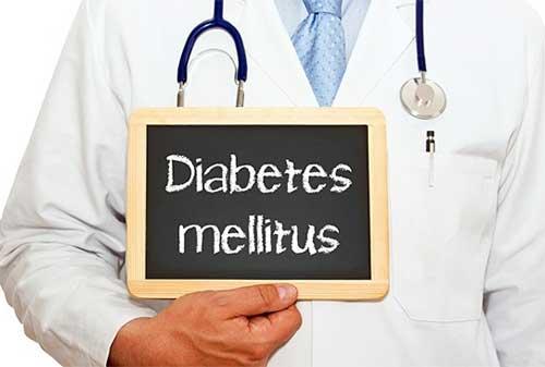 Penyakit Diabetes Melitus Tipe I dan Tipe II 04 - Finansialku