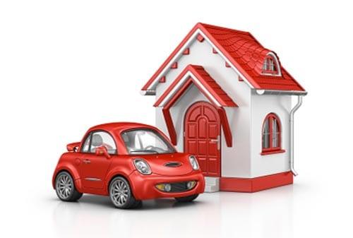 Punya Uang Rp200 Juta, Pilih Beli Rumah atau Beli Mobil Dulu? Lihat Yuk Penjelasan Logisnya
