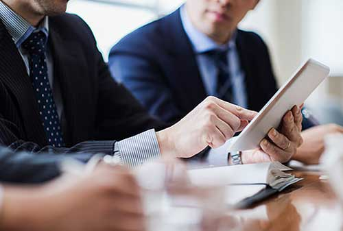 Quiz Cari Tahu Tipe Investor Seperti Apakah Anda - Finansialku