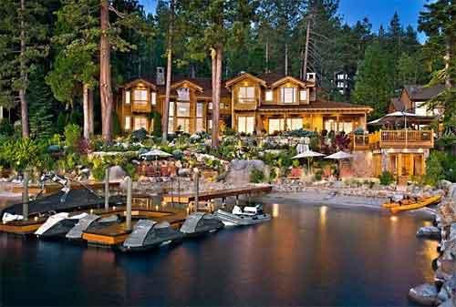 Rumah Termewah Di Dunia 02 Larry Ellison - Finansialku