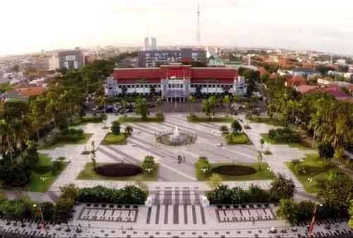 Taman di Surabaya 05 - Taman Surya