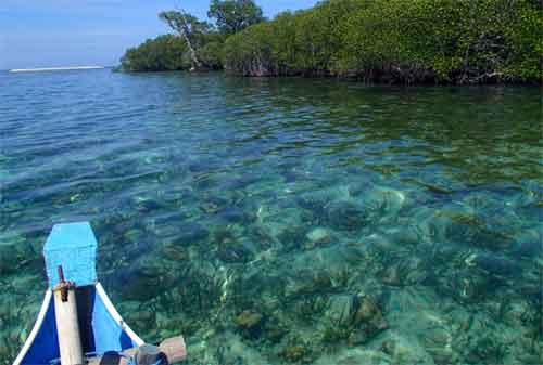 Wisata Lombok 02 Gili Sulat dan Gili Lawang - Finansialku