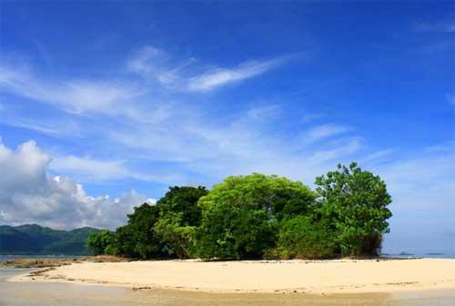 Wisata Lombok 05 Gili Kedis - Finansialku