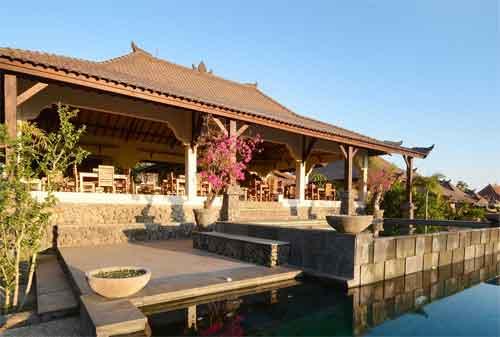 Wisata Lombok 10 Rinjani Lodge - Finansialku