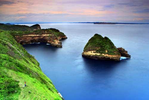 Wisata Lombok 11 Taman Wisata Alam Gunung Tunak - Finansialku