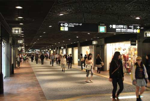 21-Tenjin-Underground-City-Finansialku
