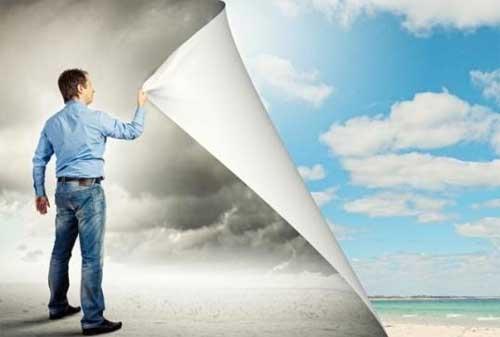 4 Langkah Mengubah Kata Kata untuk Transformasi Hidup 01 - Finansialku