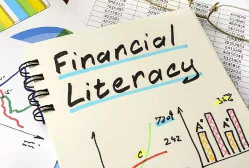 Pahami 5 Kunci Utama Literasi Keuangan Supaya Pandai Mengatur Uang