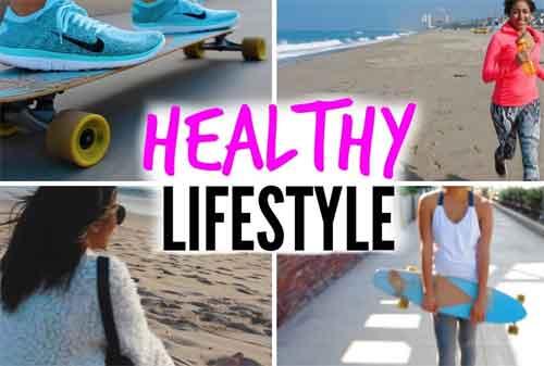 5 Usaha Rumahan Membantu Orang Diet 05 Youtuber Sehat - Finansialku