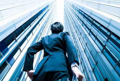 8 Langkah Mudah Menjadi Seorang Entrepreneur Sejati 01 - Finansialku