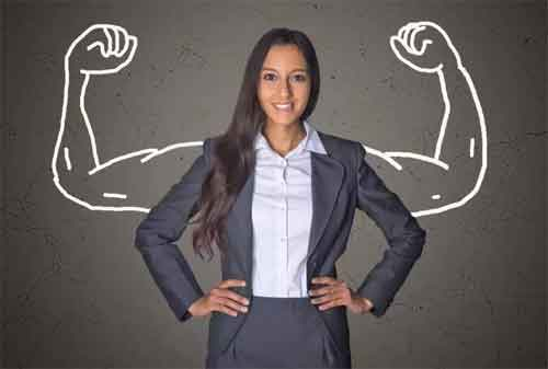 Apakah Gaya Berinvestasi Pria dan Gaya Berinvestasi Wanita Berbeda 02 Karyawan - Finansialku