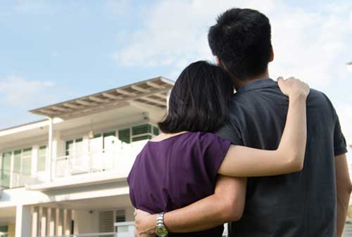 Apakah Rumah DP Nol Rupiah Adalah Rumah Idaman 01 Pasangan - Finansialku