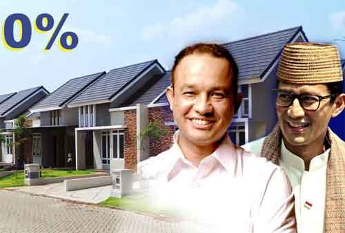Apakah Rumah DP Nol Rupiah Adalah Rumah Idaman 02 Anis Sandi - Finansialku