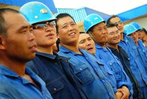 BPJS Ketenagakerjaan Incar Tambahan Iuran dari Tenaga Kerja Asing di Indonesia