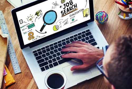 Bagaimana Cara Mencari Peluang Kerja Online yang Benar 01 - Finansialku