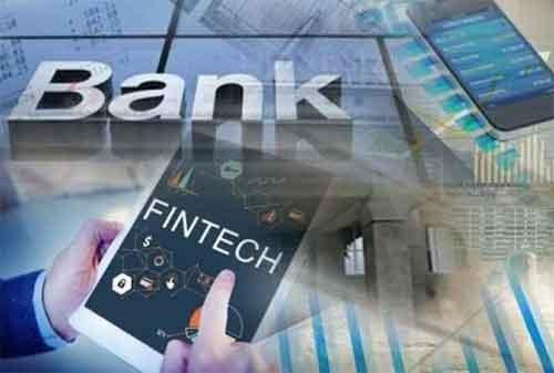Ekonom Di Indonesia, Bank Bisa Ikuti Sistem Fintech 01 - Finansialku