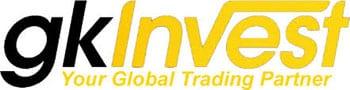 GKInvest Logo