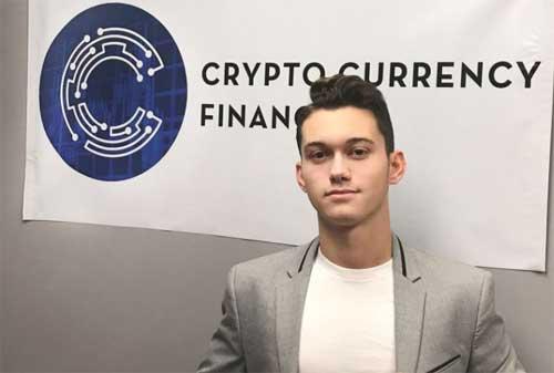 Investor Bitcoin 05 Zillan - Finansialku